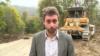 """""""Там разведка в лесу, военные"""". Репортаж Настоящего Времени с территорий, за которые спорят Чечня и Ингушетия"""