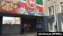 Отделение полиции в Казани