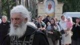 Суд оштрафовал лишенного сана схиигумена Сергия за распространение фейков