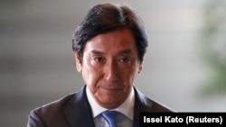 Иссю Сугавара, 11 сентября 2019
