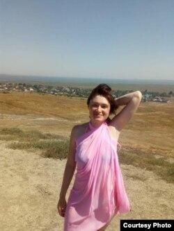 Нина Межуева