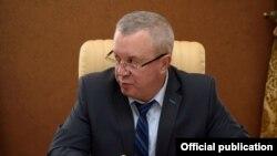 Николай Кочанов