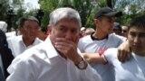 Азия: неприкосновенность Атамбаева