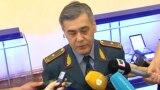 """""""Не вижу причин просить прощения"""": министр обороны Казахстана о взрывах в Арыси"""