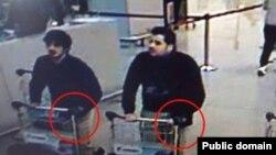Предпологаемые террористы, Братья Халид и Браим эль Бакрауи