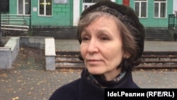 Юлия Разина