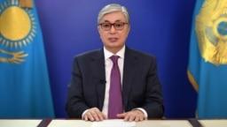 Kazakhstan - Kassym-Zhomart Tokayev announces president election date