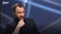 InterNYET Creator Andrey Loshak: Putin Sees Internet As Part Of 'Ideological Warfare'