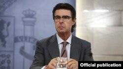 Хозе Мануэль Сориа