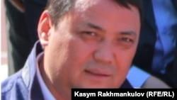 Раимбек Матраимов