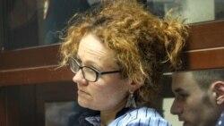 Мария Эйсмонт о колонии, куда этапировали Навального