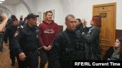 Егор Лесных