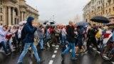 Азия: IT-специалисты из Кыргызстана и протесты в Минске