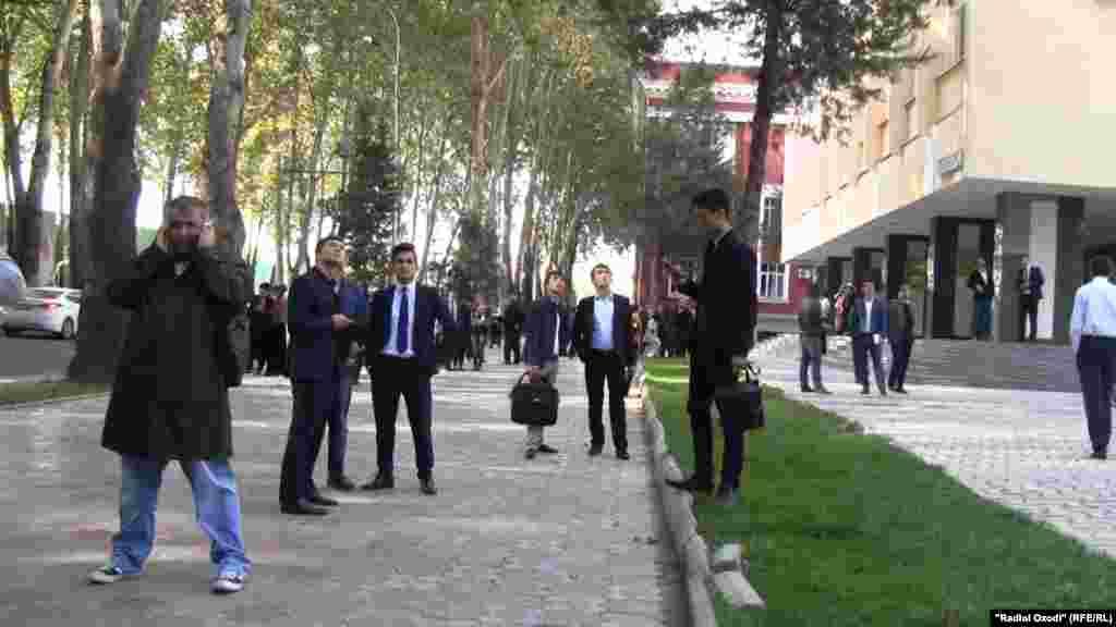 г. Душанбе, Таджикистан