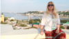 Главный редактор Koza.Press Ирина Славина подожгла себя у здания МВД в Нижнем Новгороде. Она погибла