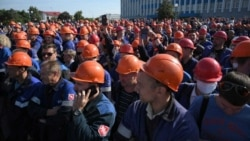 Belarus: Company Protests Against Election Fraud, Police Violence Multiply
