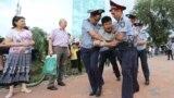 Азия: задержания за клаксоны и отравление заключенных