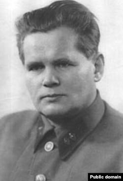 Николай Синегубов, распоряжавшийся подготовкой и проведением расстрела поляков в Калинине