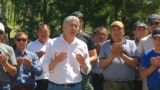 В Кыргызстане создан штаб сторонников Атамбаева