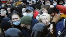 Политолог и социолог разбирают мифы о протестующих в России