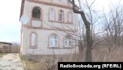 Дом в Сторожевом, где жил Сергей Дубинский