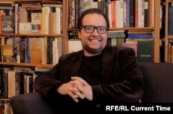 Историк и специалист по иммиграции в Германию Дмитрий Белкин