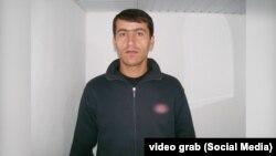 Хусейн Абдусамадов – единственный оставшийся в живых из пяти предполагаемых в убийстве иностранных туристов в Таджикистане 29 июля
