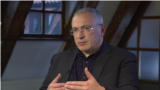 Mikhail Khodorkovsky Interview