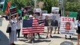 Азия: протесты туркменистанцев и деньги пенсионного фонда Казахстана