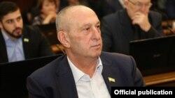 Якуб Белхороев, источник – сайт парламента Ингушетии
