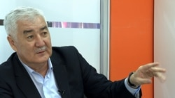 Interview With 2019 Kazakh Presidential Candidate Amirzhan Qosanov