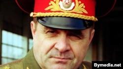 Владимир Усхопчик, фото из архива