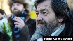 Сергей Мохнаткин, 16 декабря 2012 года