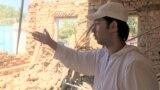 Жители Арыси: спим на улице, власти не отремонтировали дома, как обещали