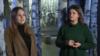 Московские школьницы написали книгу о детях, выживших во время Холокоста