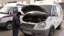 """Водители """"скорой"""" в башкирском селе Иглино выезжают на вызовы без врача"""
