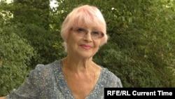 Ольга Фруерлунд