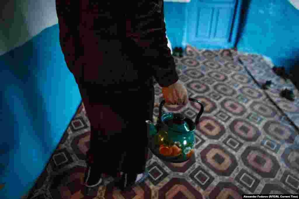 Сохраниение аула важно для аварцев во многом по религиозным причинам. Подобные поселки в Дагестане считаются культовыми местами поклонения и до сих пользуются популярностью во время религиозных праздников. В Кхюрдабахе священным считается дом одного из шейхов, который Патимат тоже спасает от разрушения
