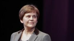 Ирина Прохорова – о том, почему власть и общество не могут найти общий язык