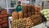 Азия: в Казахстане дорожают продукты – продавцы опасаются коронавируса