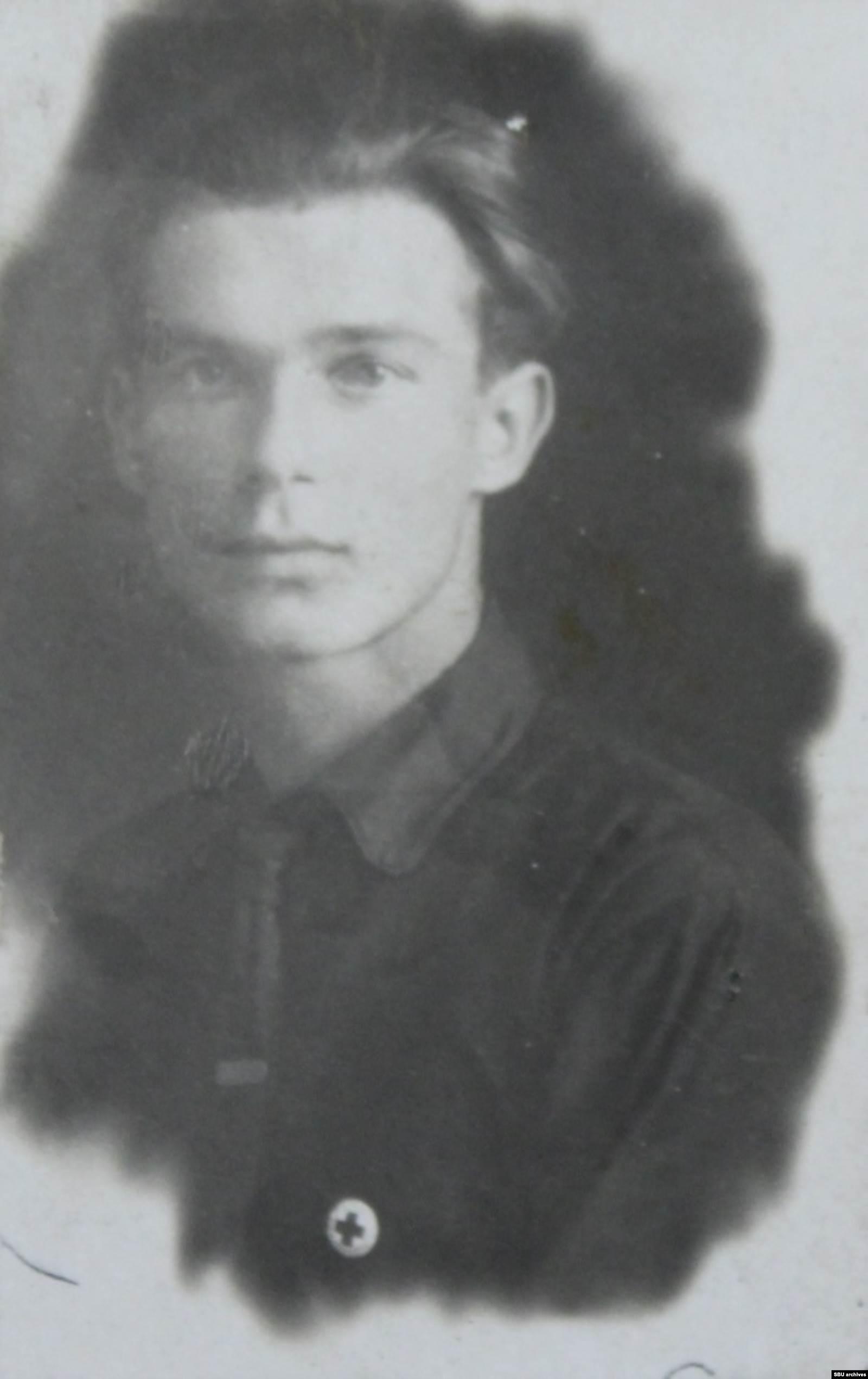 Илья Горбань. Фото из уголовного дела