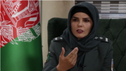 'They Were Ready To Pay Money For Me To Be Killed': Why Afghanistan's Female Police Officers Conceal Their Profession