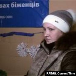 Юлия Копытина