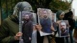 К убийству Хангошвили в Берлине могут быть причастны спецслужбы РФ