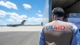 Америка: Хакерская атака на USAID