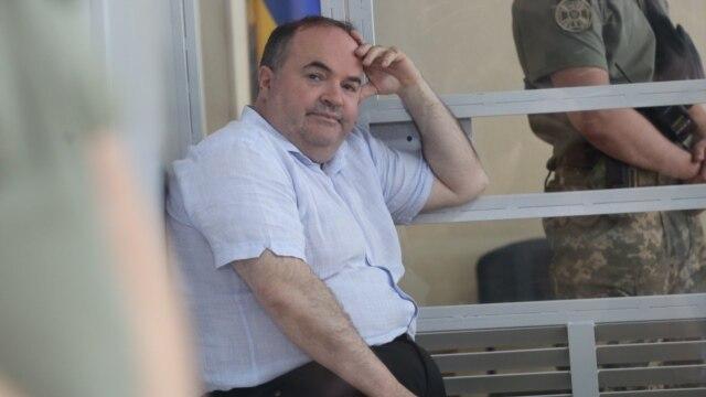 Programme: Борис Герман: организатор убийства Бабченко, контрразведчик СБУ, агент Кремля или торговец оружием. В Грузии многотысячные протесты против несправедливого приговора вылились в антикоррупционный митинг