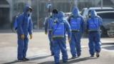 Азия: скандал вокруг первой смерти от коронавируса