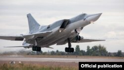 ty-22m3 backfire aircraft