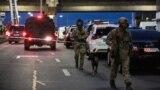 Бывший военный грозил взорвать мост. Вечер с Тимуром Олевским