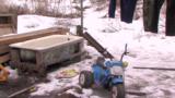 Удобства на улице. Как живет многодетная семья в Ярославской области